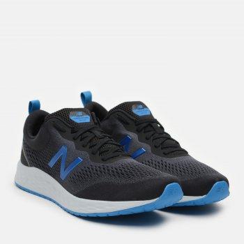 Кроссовки New Balance Arishi MARISCT3 Черные с голубым