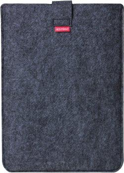 Чехол для ноутбука RedPoint (380 х 250 х 20 мм) Grey (РН.06.В.11.00.46Х)