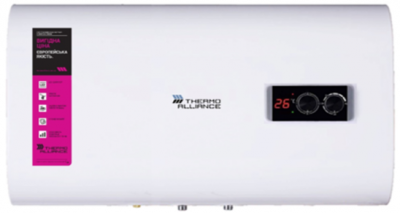 Плоский горизонтальный водонагреватель Thermo Alliance DT30H20G(PD) (12092)
