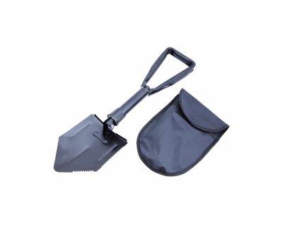 Лопата FOR складная металлическая (103881)