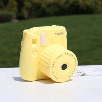 Вентилятор FOR Фотоаппарат Yellow (123525)