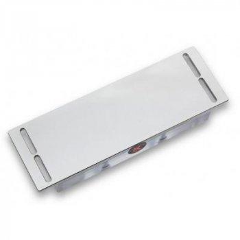 Водоблок EKWB EK-RAM Monarch X4 - Nickel (3830046992345)