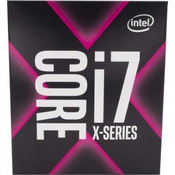 Процессор INTEL Core™ i7 9800X (BX80673I79800X)