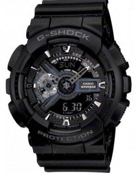 Чоловічий Годинник Casio G-SHOCK GA-110-1BER