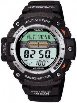 Чоловічі Годинники Casio SGW-300H-1AVER