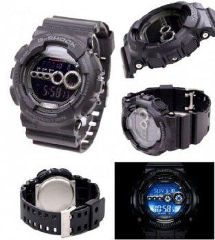 Чоловічі Годинники Casio GD-100-1BER