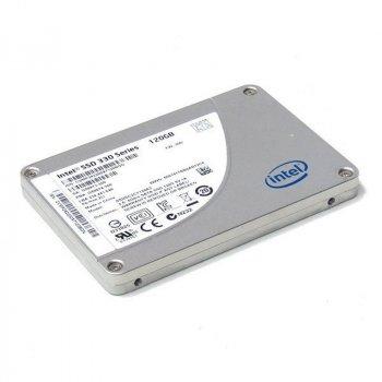 "Накопичувач SSD Intel 330 120GB 2.5"" SATAIII MLC (SSDSC2CT120A3) - Refubrished"