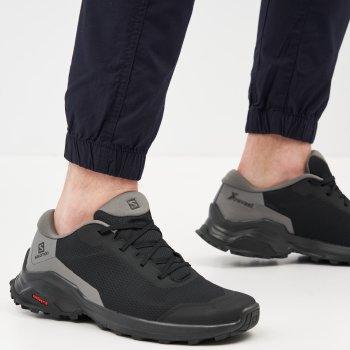 Кросівки Salomon X Reveal L41042000 Чорні із сірим