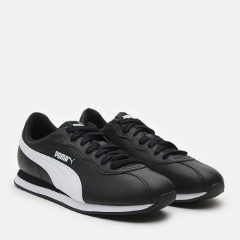 Кроссовки Puma Turin II 36696201 Black-White