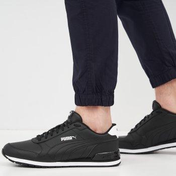 Кроссовки Puma 36527702 Черные