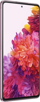 Мобильный телефон Samsung Galaxy S20 FE (2021) 6/128GB Light Violet (SM-G780GLVDSEK)