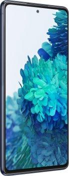 Мобільний телефон Samsung Galaxy S20 FE (2021) 6/128 GB Cloud Navy (SM-G780GZBDSEK)