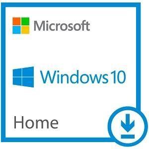 Microsoft Windows 10 Home, 32-bit/64-bit всі мови (електронний ключ) (KW9-00265)