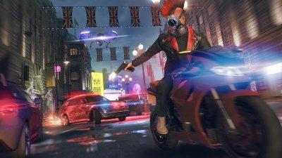 Ключ активации Watch Dogs: Legion для Xbox One/Series