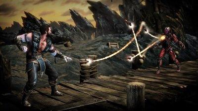 Ключ активации Mortal Kombat XL ( Мортал комбат XL) для Xbox One/Series