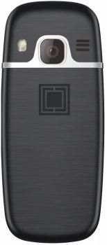 Мобільний телефон Assistant AS 203 Black