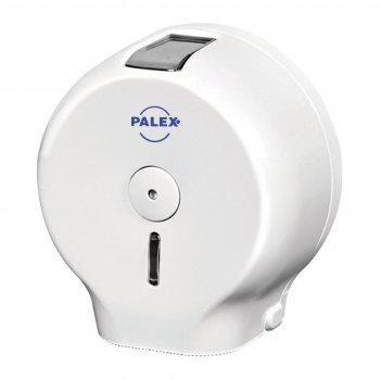 Диспенсер рулонної туалетного паперу Palex 34440 білий