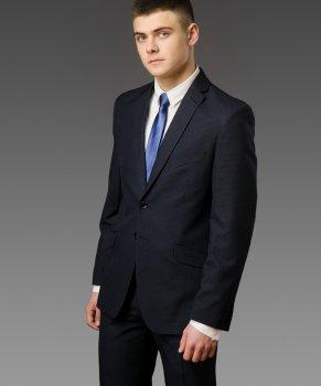 Мужской костюм West-Fashion А-80 клетка 176