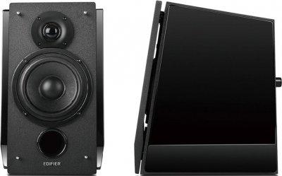Акустична система Edifier R1855DB Black 2.0 70 W Bluetooth