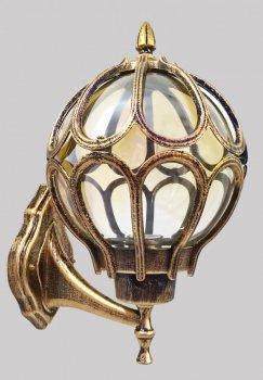 Настінний ліхтар (35х20х25 див.) Золото постарене YR-714-b/m-p