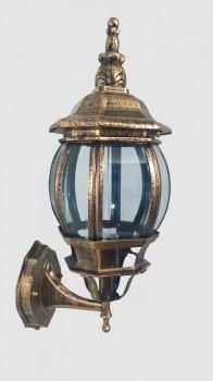 Настінний ліхтар (44х16х20 див.) Золото постарене YR-9024-w/s-p