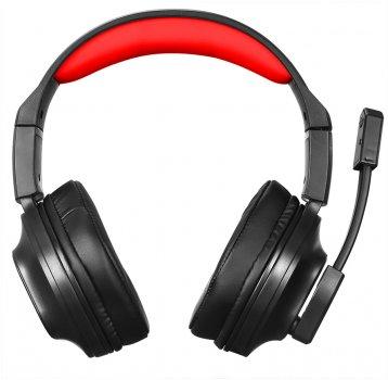 Навушники Marvo HG8929 Red-LED