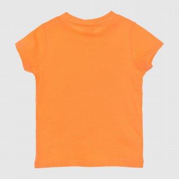 Футболка Disney Mickey UE0046 Оранжевая