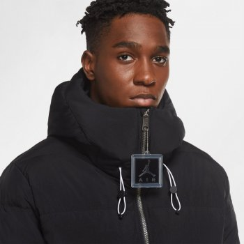 Куртка Jordan Down Parka XL CK6661-010