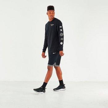 Лонгслів Jordan The Man Long-Sleeve T-Shirt (BQ5535-010)