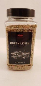 Чечевица Зеленая Pere 400г