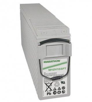 Аккумуляторная батарея Marathon 12V-155Ah