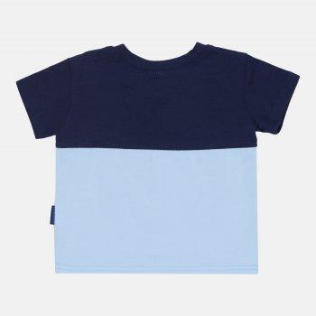Футболка Hart 296 Синяя
