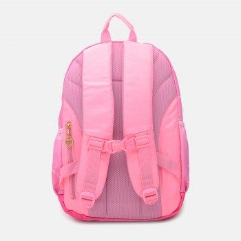 Рюкзак Laras Pink space Рожевий (C10dr13-pink)