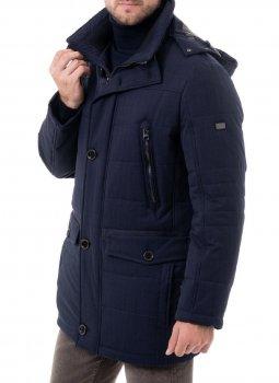 Куртка Pierre Cardin Voyage Темно-синяя (3917/3000)