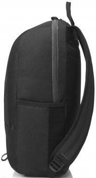 """Рюкзак для ноутбука HP Commuter Backpack 15.6"""" Black (5EE91AA)"""