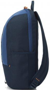 """Рюкзак для ноутбука HP Commuter Backpack 15.6"""" Blue (5EE92AA)"""