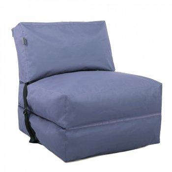Безкаркасне крісло розкладне ліжко Tia-Sport 70х70х80 см (sm-0666)