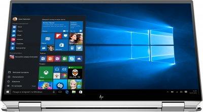 Ноутбук HP Spectre x360 Convertible 13-aw2021ur (2X1X1EA) Silver