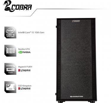 Комп'ютер Cobra Advanced I14F.16.S4.165.901