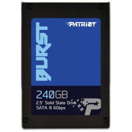 Patriot Burst PBU240GS25SSDR (PBU240GS25SSDR)