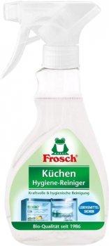 Гигиенический очиститель для кухни Frosch 300 мл (4001499926143)