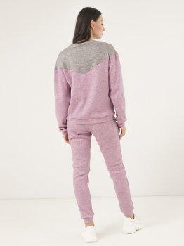Спортивні штани Basic Story PS-8-602-006-8 Рожеві