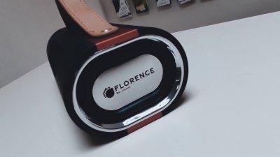 Bluetooth колонка Florence FL-0452-K Black