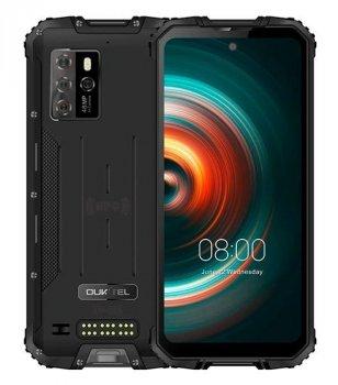 Защищенный смартфон Oukitel wp10 ip68 8/128gb black