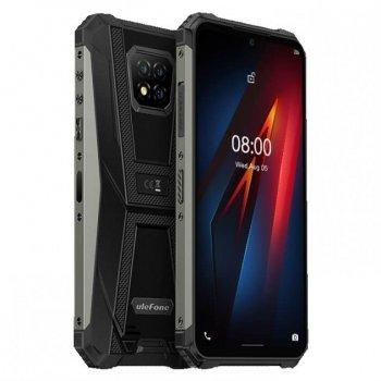 Защищенный смартфон Ulefone Armor 8 ip68 4/64gb Black