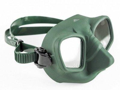Маска Scorpena T green арт. SCO10020047