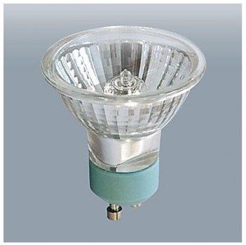 Лампа галогенна Brilum GU10S 20W з запобіжником