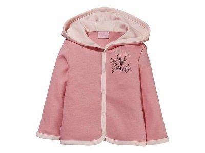 Кофта Disney рожевий (1000813)