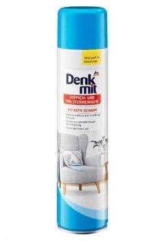Чистяча піна для килимів і диванів Denkmit 600 мл