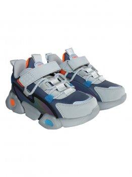 Кроссовки для мальчика Bessky В417-6А